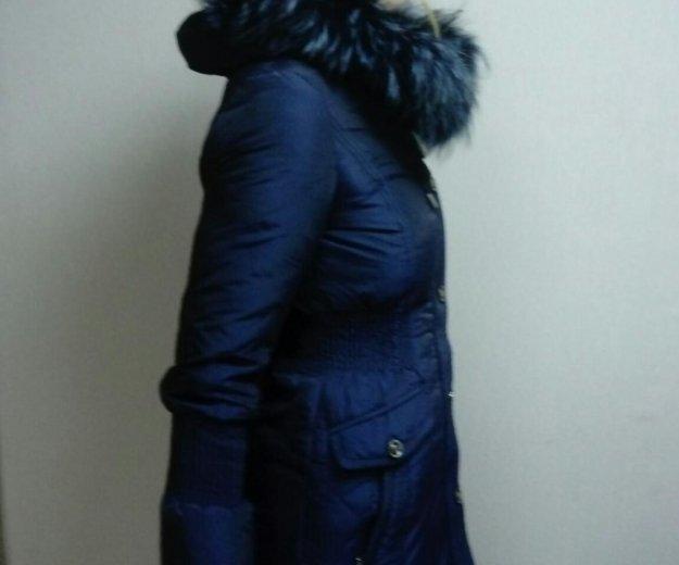 Куртка пуховик новая зимняя. Фото 2. Москва.