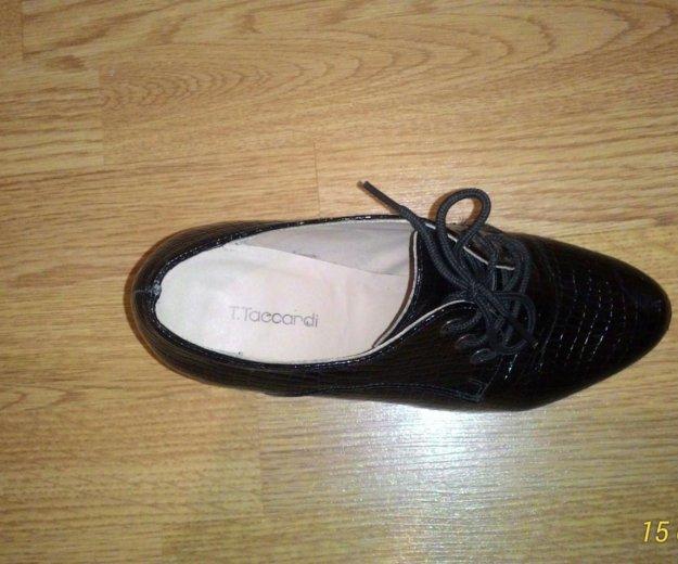 Ботинки натуральные. Фото 2. Тюмень.