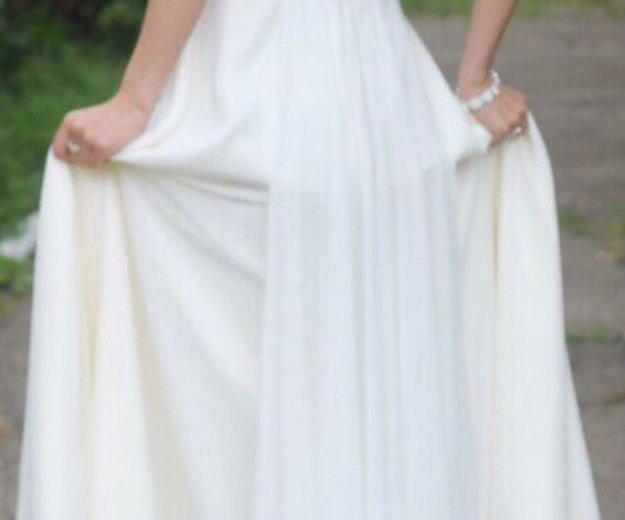 Вечернее платье. Фото 4. Щёлково.