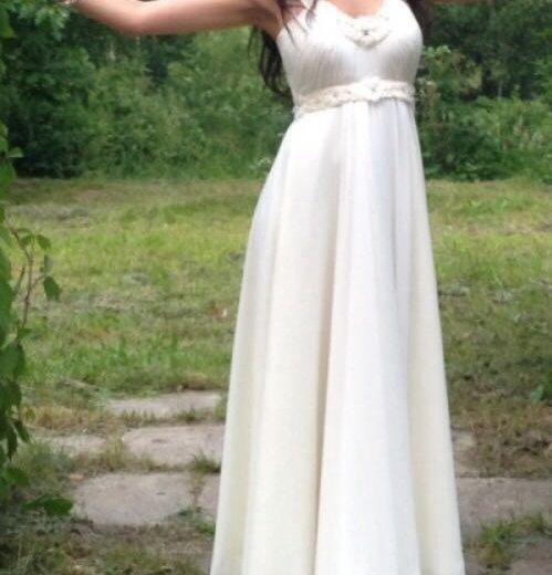 Вечернее платье. Фото 1. Щёлково.