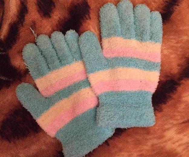 Детские перчатки. Фото 1. Муром.