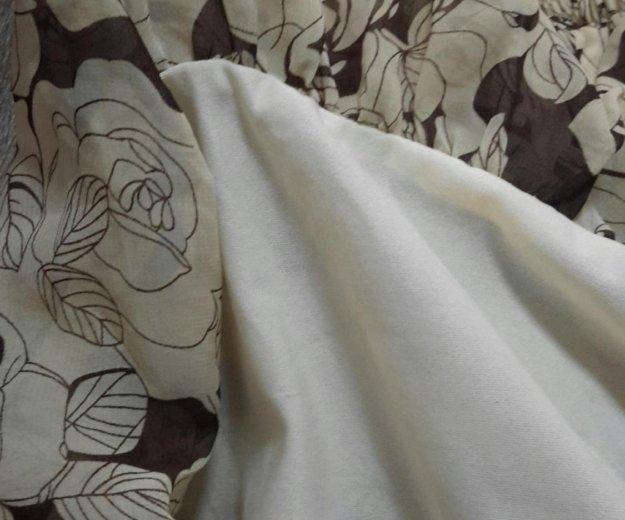 Шифоновое платье. Фото 2. Балашиха.