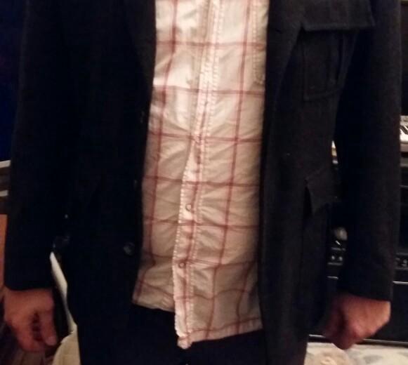 Два стильных пиджака. Фото 1. Ростов-на-Дону.