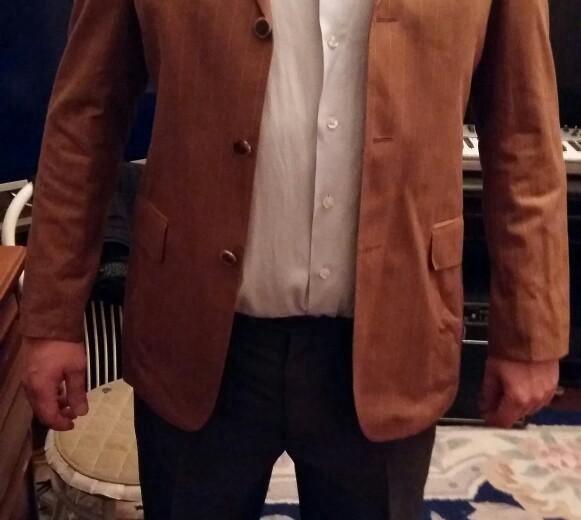 Два стильных пиджака. Фото 2. Ростов-на-Дону.