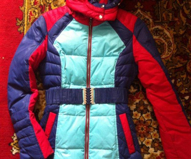 Женская куртка  на осень-весну. Фото 2. Челябинск.