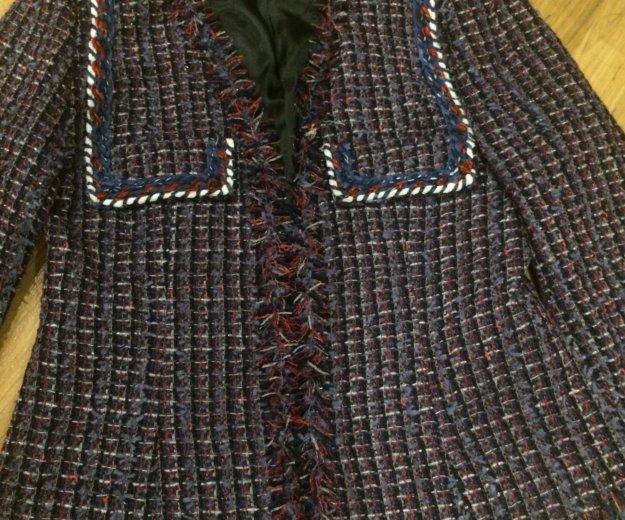 Костюм и юбка. Фото 2.