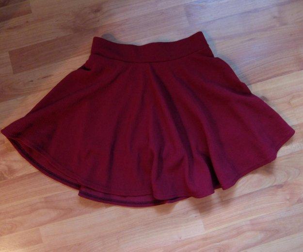 Новая юбка-шорты. Фото 1. Комсомольск-на-Амуре.