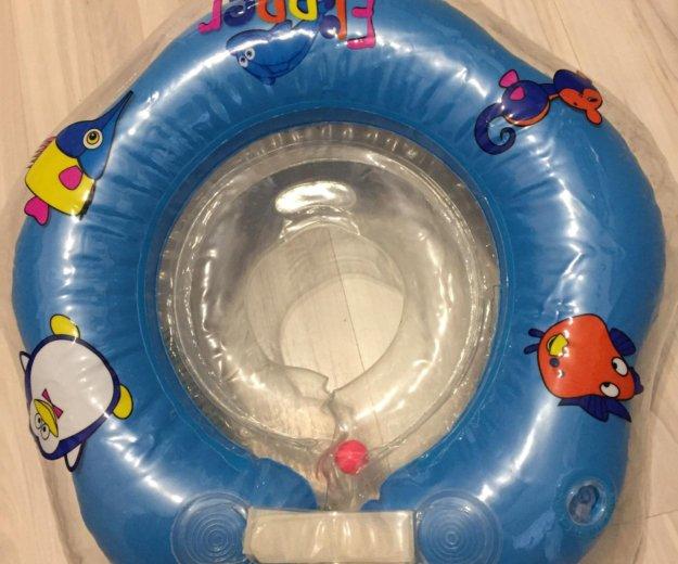 Круг для купания. Фото 2. Домодедово.