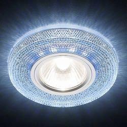 Точечный светильник. Фото 2. Москва.