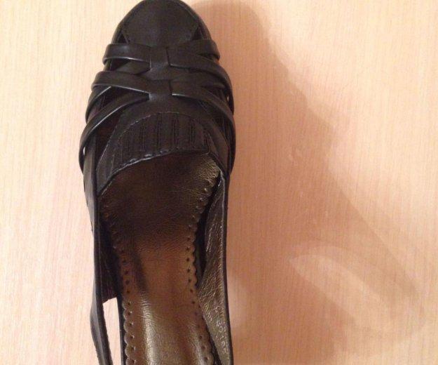 Туфли. Фото 1. Кандалакша.