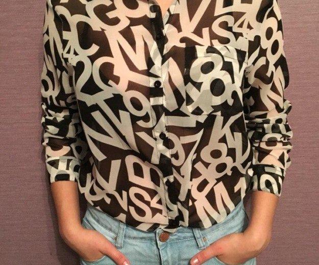 Блуза терранова. Фото 1. Рязань.