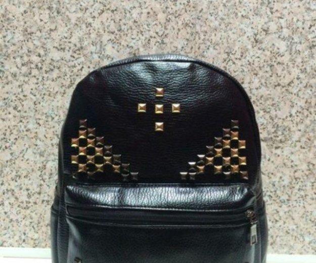 Рюкзак новый. Фото 1. Белгород.