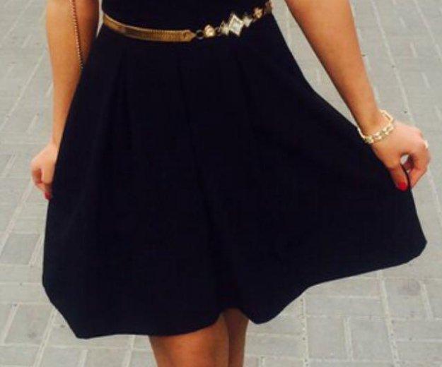 Черное платье. Фото 1. Биокомбината.