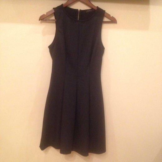 Черное платье. Фото 3. Биокомбината.