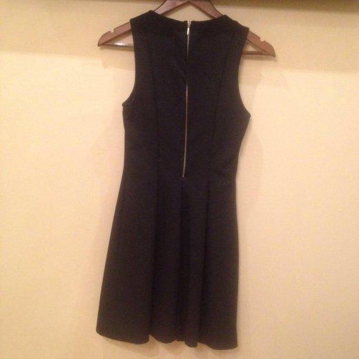 Черное платье. Фото 2. Биокомбината.