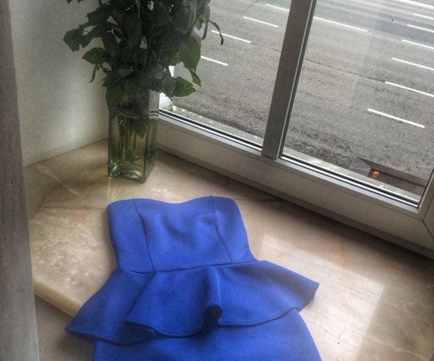 Коктельное платье. Фото 1. Димитровград.