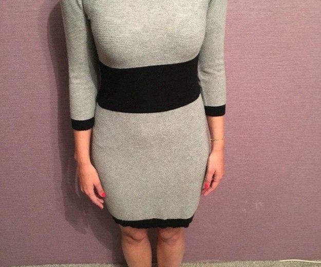 Платье с шерстью. Фото 2. Рязань.