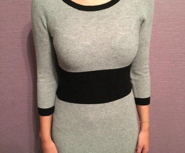Платье с шерстью. Фото 3. Рязань.