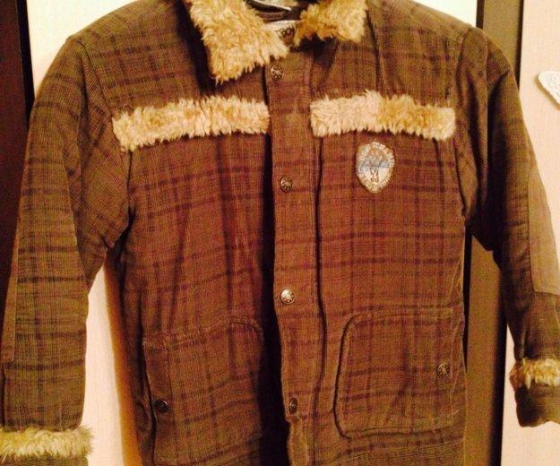 Куртка зимняя. Фото 1. Мытищи.