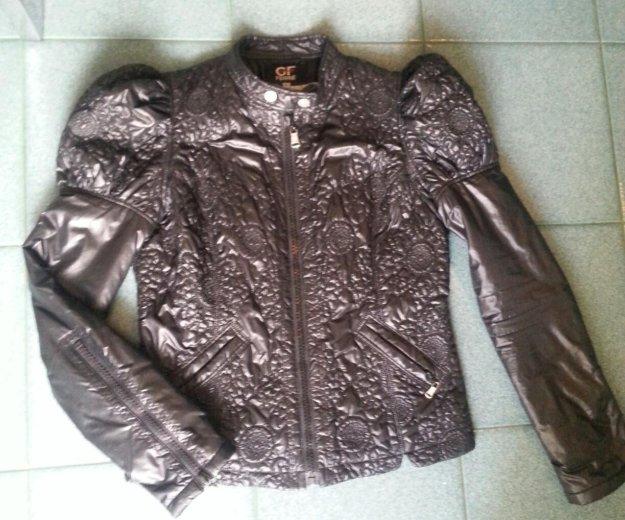 Куртка ferre (l). Фото 1. Москва.