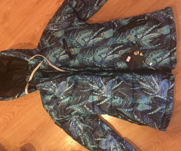 Куртки новые. Фото 2. Балтийск.