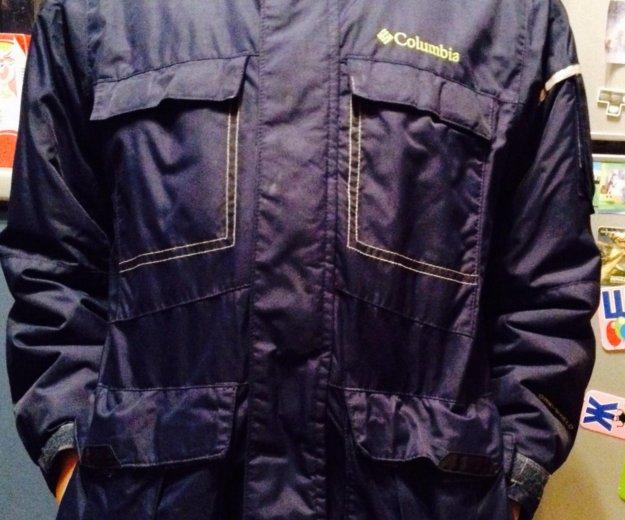 Куртка colambia. Фото 1. Мытищи.