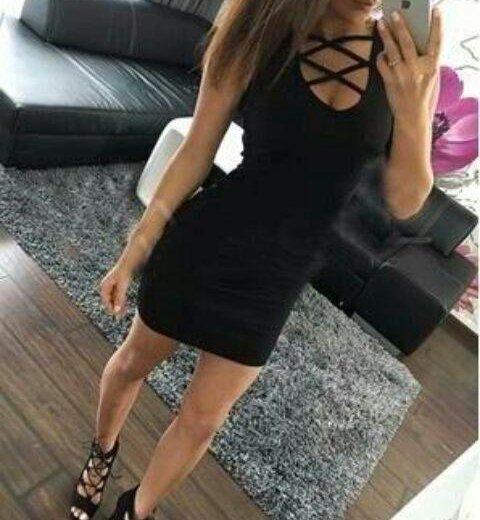Платье новое. Фото 1. Яблоновский.