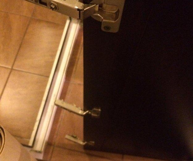 Двери под лестницу, дуб. Фото 4.