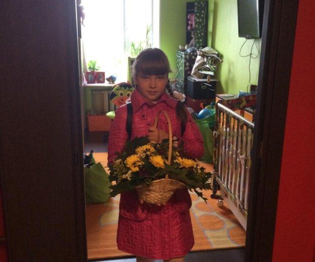 Осеннее пальто. Фото 3. Москва.