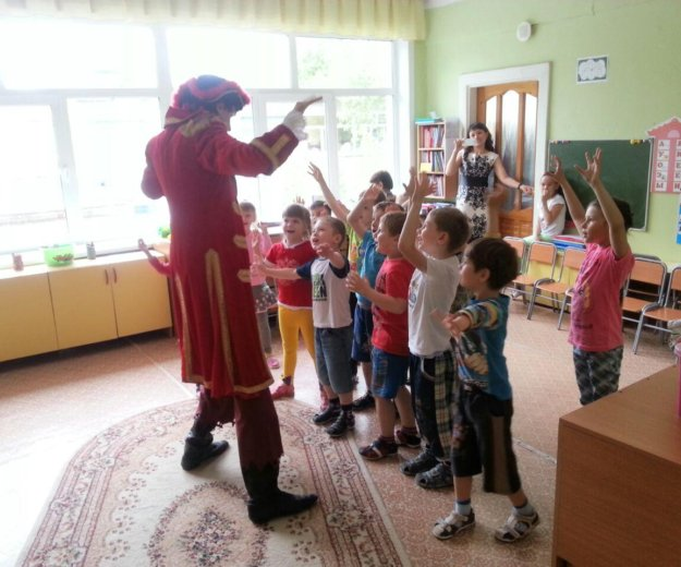 Меняю место в детском  саду. Фото 1. Хабаровск.
