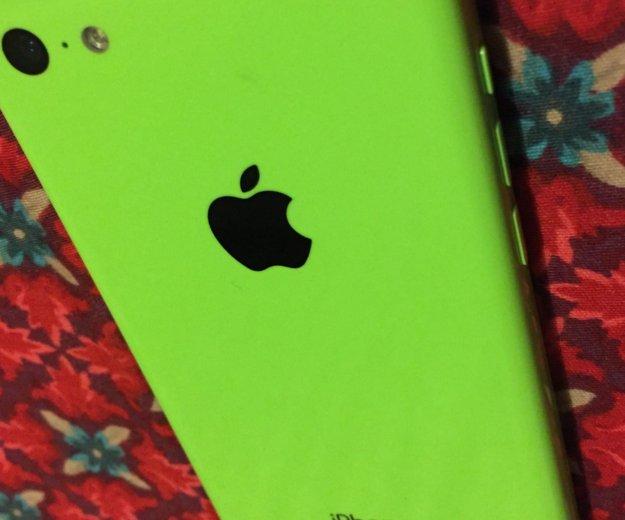 Iphone 5c 16gb. Фото 2. Королев.
