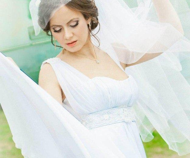 Свадебное платье. Фото 1. Тольятти.