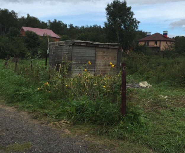 Земельный участок. Фото 3. Люберцы.