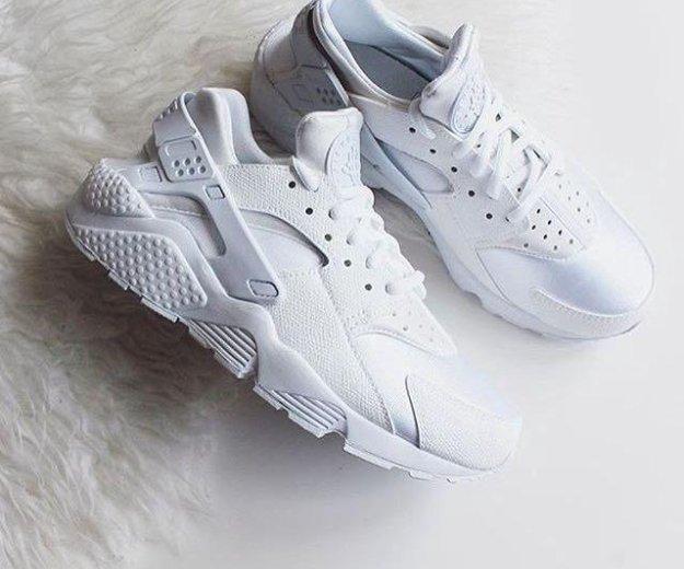 Nike huarache. Фото 1. Красноярск.