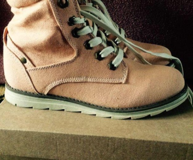 Ботиночки. Фото 2. Рязань.
