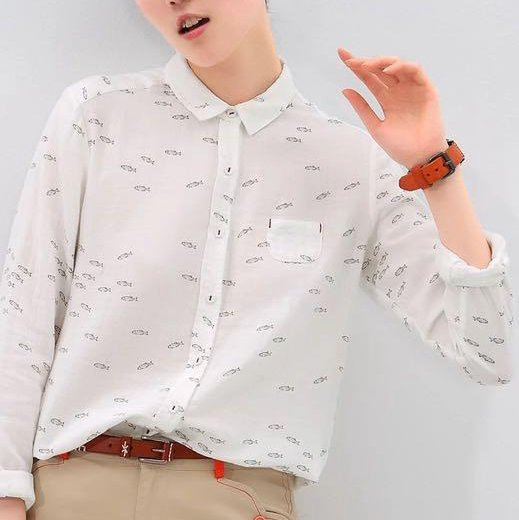 Рубашка новая.. Фото 1. Павловск.