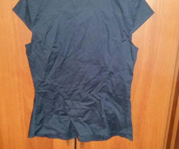 Рубашка женская. Фото 1. Пушкино.