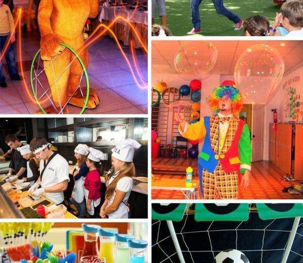 Торжественное мероприятие  для детей. аниматоры. Фото 1. Лыткарино.