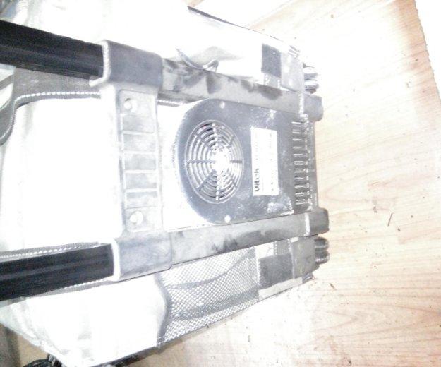 Сумка холодильник витек новая. Фото 1. Ленинск-Кузнецкий.