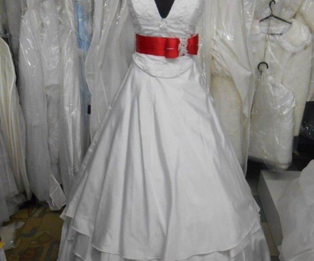 Новые свадебные платья. Фото 4. Самара.