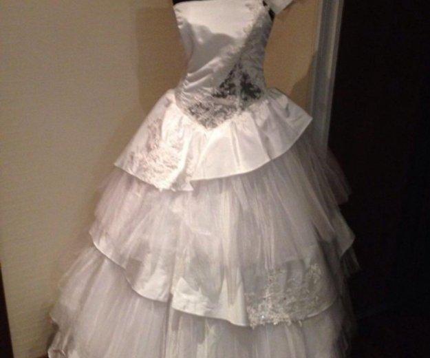 Новые свадебные платья. Фото 3. Самара.