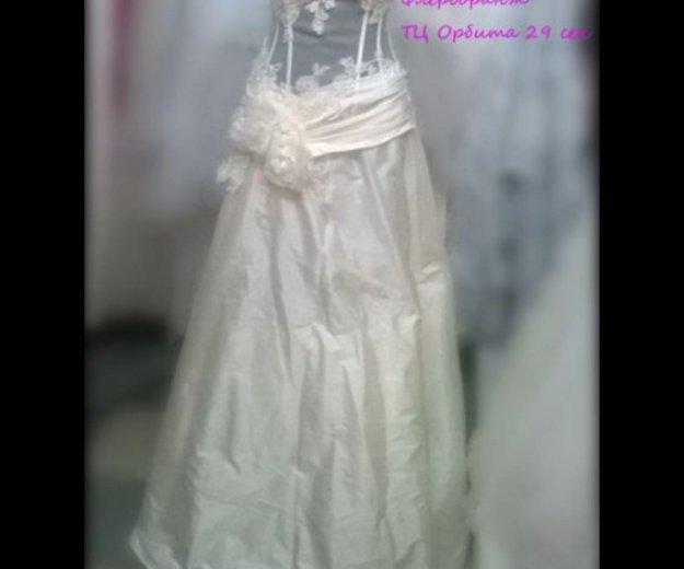 Новые свадебные платья. Фото 2. Самара.