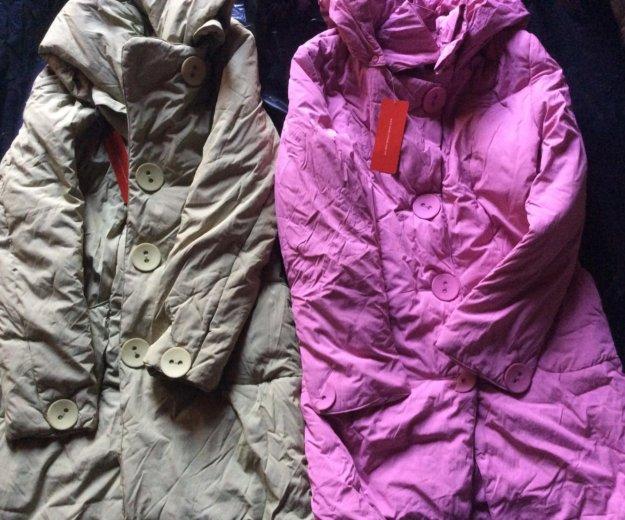 Куртки весна-осень. Фото 1.