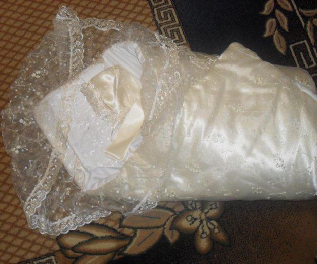 Одеяло на выписку. Фото 3. Красноярск.
