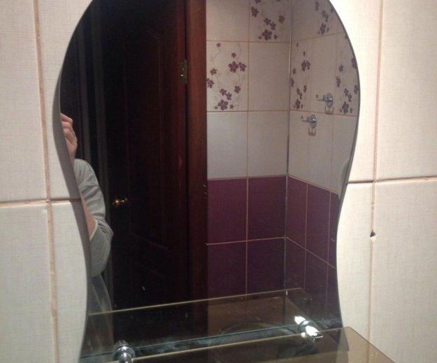 Зеркало в ванную. Фото 1. Казань.