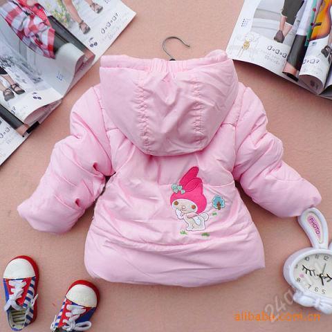 Детская куртка. Фото 3. Красноярск.