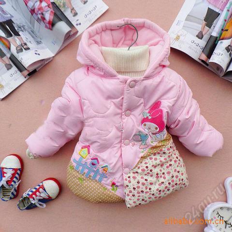 Детская куртка. Фото 2. Красноярск.