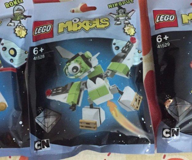 Лего конструктор микселс. Фото 2. Домодедово.