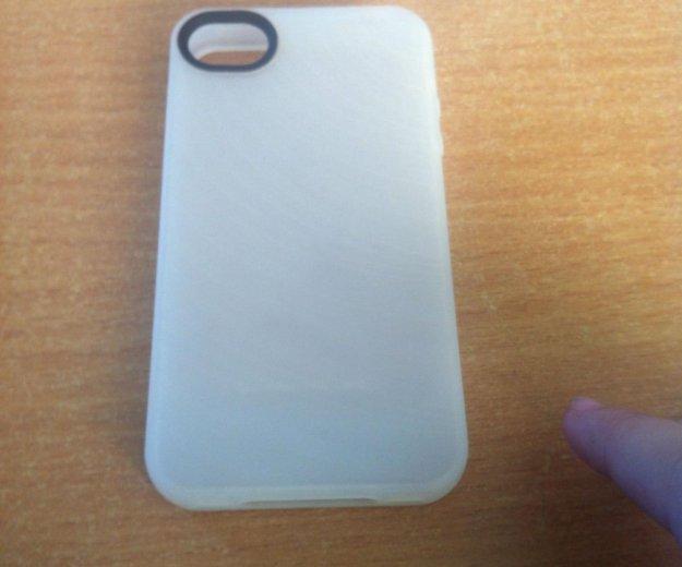 Чехол на iphone 4, 4s в отличном состоянии. Фото 2. Чита.