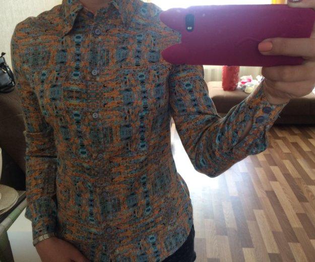 Новая рубашка. Фото 1. Новосибирск.